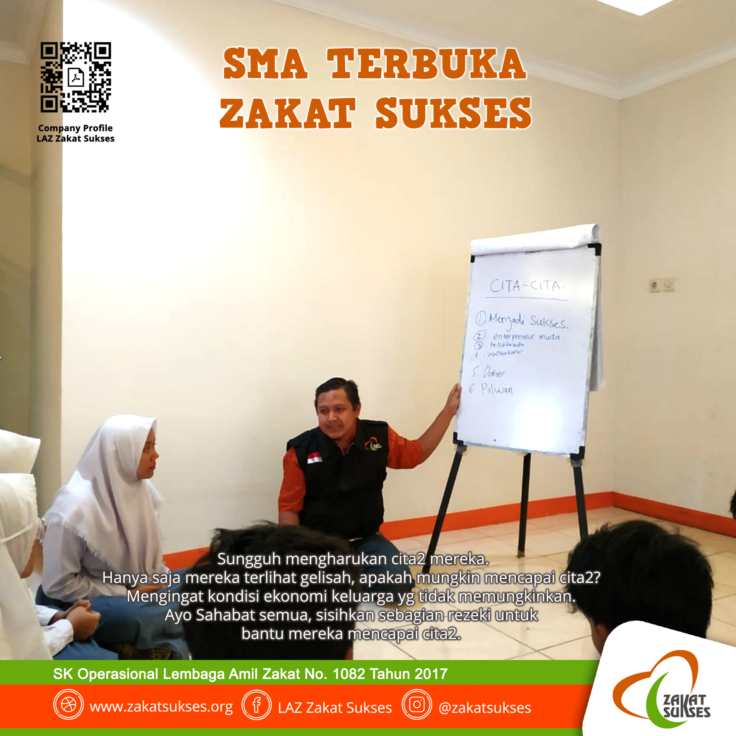 Quotes Archives Zakat Sukses