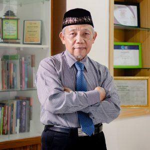 Syariah Board Member