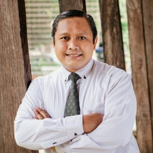 Sunarto Zulkifli, S.TP, M.M